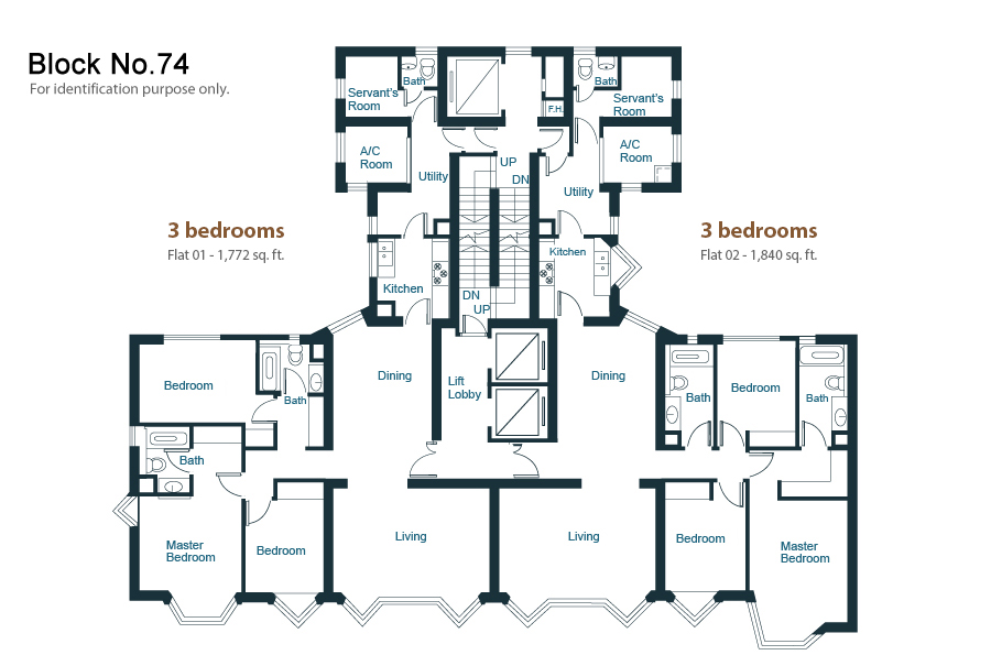 Floor Plan Available Units Bamboo Grove Hysan Leasing
